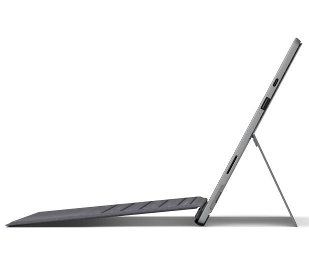 Microsoft Surface Pro 7 i7/16GB/512 Platynowy - 521011 - zdjęcie 5