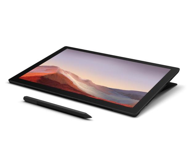Microsoft Surface Pro 7  i5/8GB/256 Czarny - 521005 - zdjęcie 4