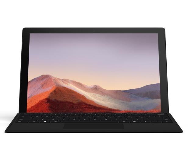 Microsoft Surface Pro 7  i5/8GB/256 Czarny - 521005 - zdjęcie 2