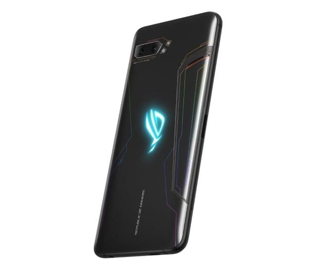 ASUS ROG Phone II ZS660KL 12/512GB Dual SIM czarny - 522033 - zdjęcie 10