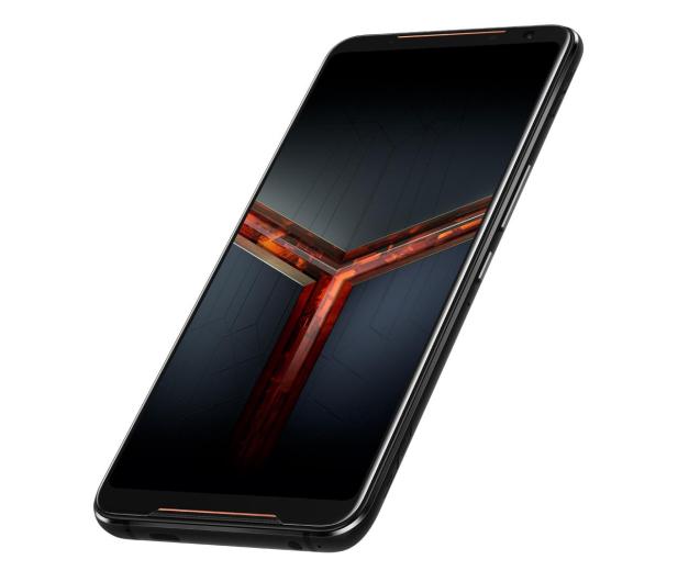 ASUS ROG Phone II ZS660KL 12/512GB Dual SIM czarny - 522033 - zdjęcie 8