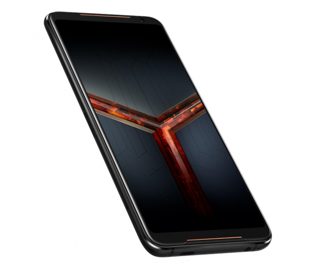 ASUS ROG Phone II ZS660KL 12/512GB Dual SIM czarny - 522033 - zdjęcie 9