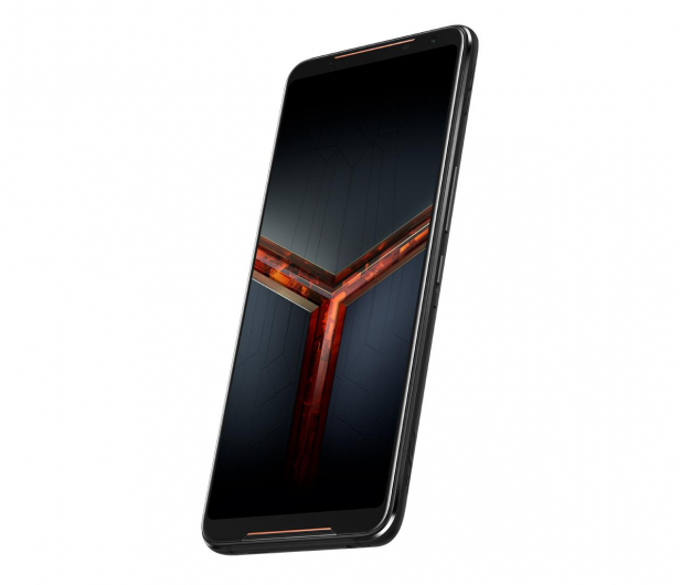 ASUS ROG Phone II ZS660KL 12/512GB Dual SIM czarny - 522033 - zdjęcie 11