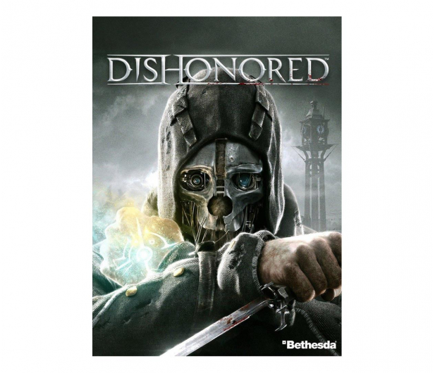 Arkane Studios Dishonored ESD Steam - 464812 - zdjęcie