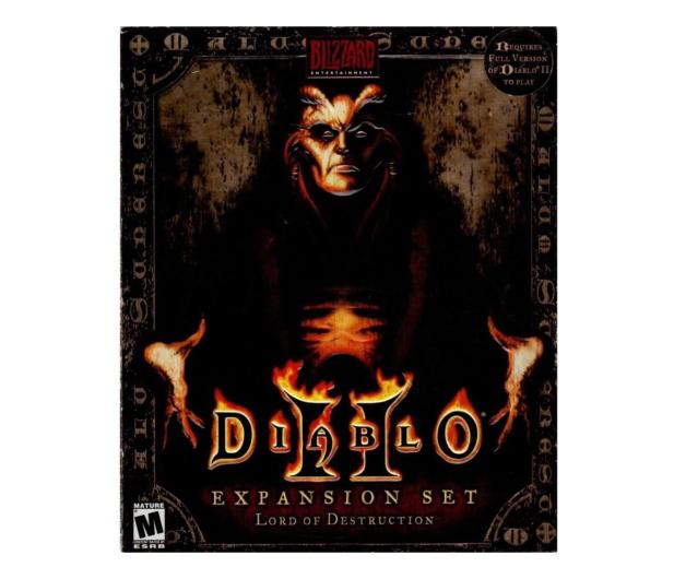 PC Diablo 2: Lord of Destruction ESD Battle.net - 464803 - zdjęcie