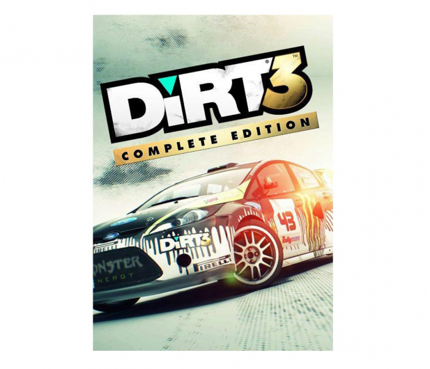 PC Dirt 3 Complete Edition ESD Steam - 464806 - zdjęcie