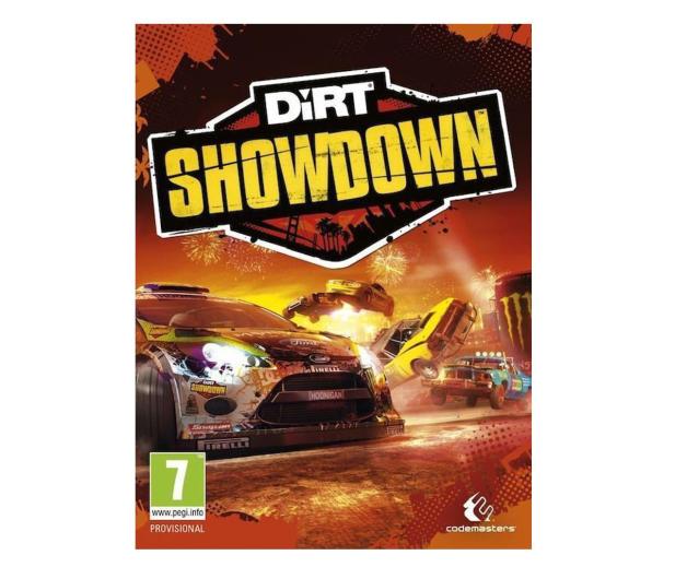 PC DiRT Showdown ESD Steam - 464811 - zdjęcie