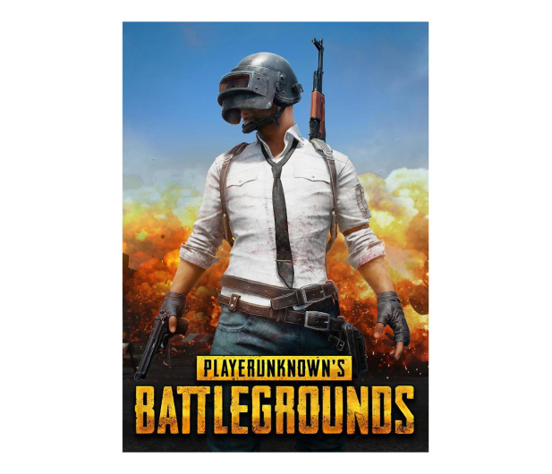 PUBG Corporation PlayerUnknown's Battlegrounds PUBG Steam - 460768 - zdjęcie