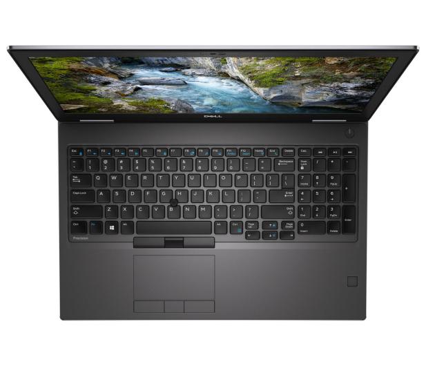 Dell Precision 7740 i9-9880H/64GB/1TB/Win10P RTX5000 - 541374 - zdjęcie 4