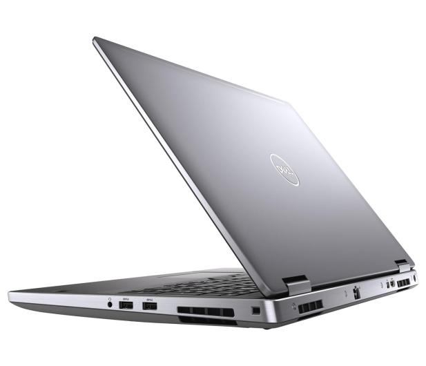 Dell Precision 7740 i9-9880H/64GB/1TB/Win10P RTX5000 - 541374 - zdjęcie 5