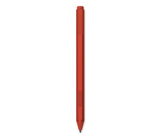 Microsoft Pióro Surface Pen (Czerwień) - 520907 - zdjęcie