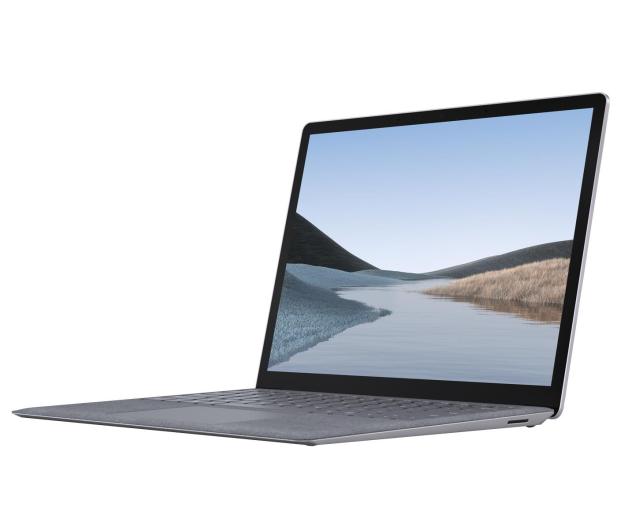 Microsoft Surface Laptop 3 i5/8GB/256 Platynowy - 521018 - zdjęcie 8
