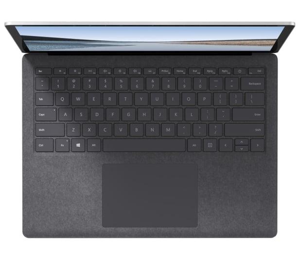 Microsoft Surface Laptop 3 i5/8GB/256 Platynowy - 521018 - zdjęcie 4