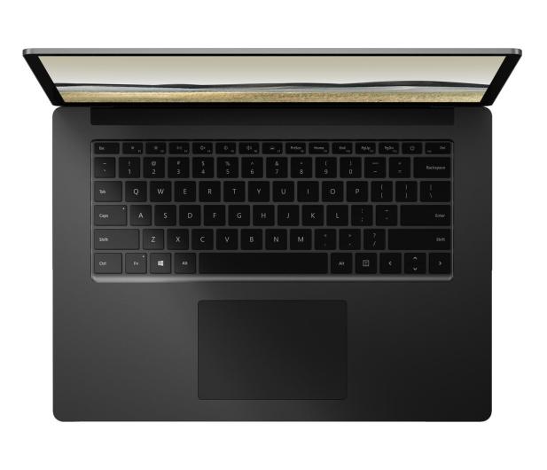 Microsoft Surface Laptop 3 Ryzen 5/8GB/256 Czarny - 521424 - zdjęcie 3
