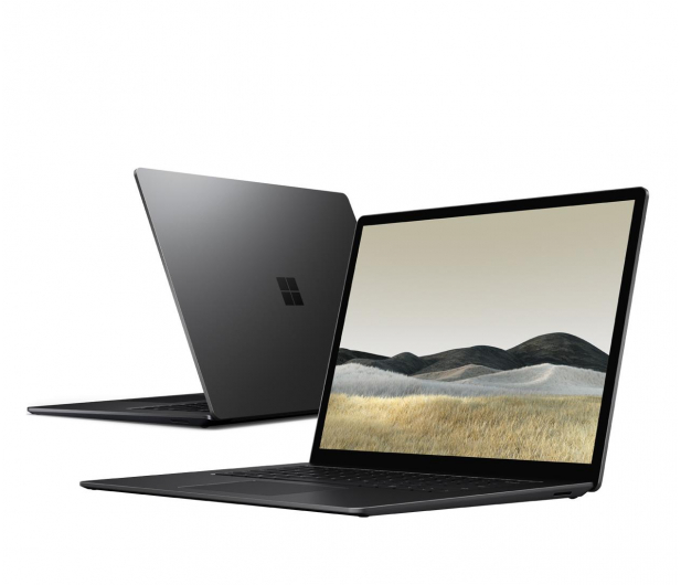 Microsoft Surface Laptop 3 Ryzen 5/8GB/256 Czarny - 521424 - zdjęcie
