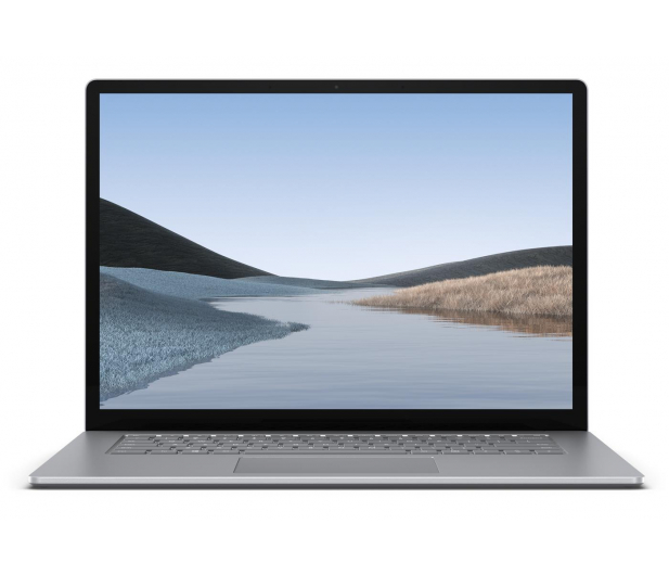 Microsoft Surface Laptop 3 Ryzen 5/8GB/256 Platynowy - 521425 - zdjęcie 2