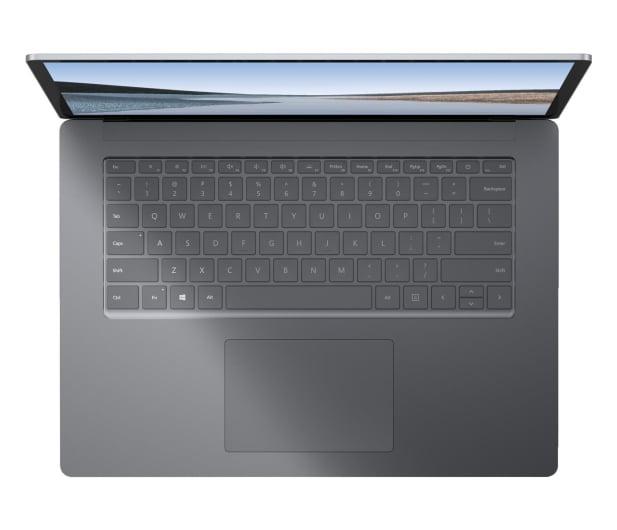 Microsoft Surface Laptop 3 Ryzen 5/8GB/256 Platynowy - 521425 - zdjęcie 3