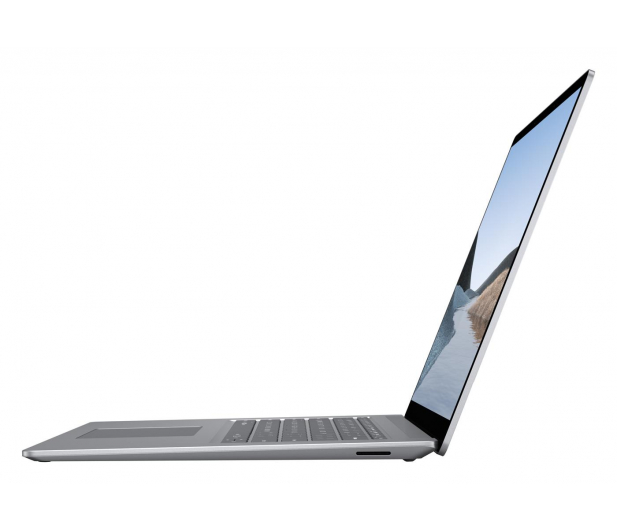 Microsoft Surface Laptop 3 Ryzen 5/8GB/128 Platynowy - 521423 - zdjęcie 4