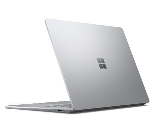 Microsoft Surface Laptop 3 Ryzen 5/8GB/128 Platynowy - 521423 - zdjęcie 5