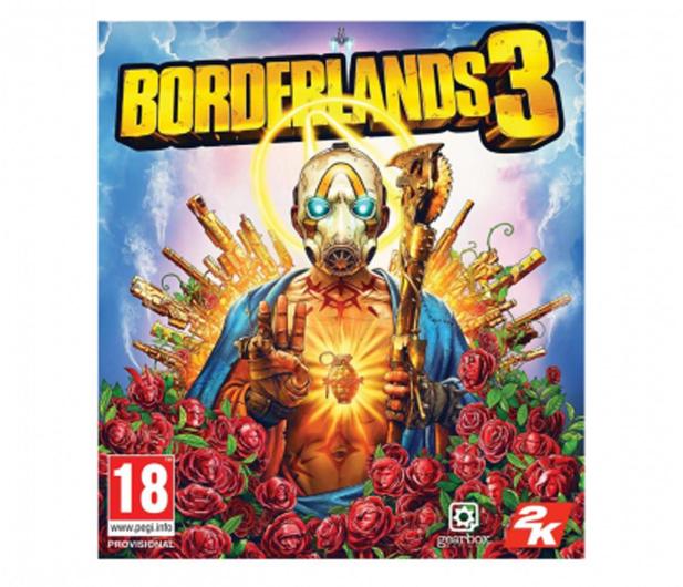 PC Borderlands 3 ESD Epic Store - 522092 - zdjęcie
