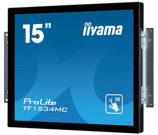 iiyama TF1534MC-B6X dotykowy open frame - 517616 - zdjęcie 2
