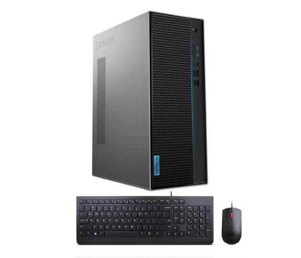 Lenovo IdeaCentre T540-15 i5/16GB/256+1TB/Win10 GTX1660 - 524727 - zdjęcie