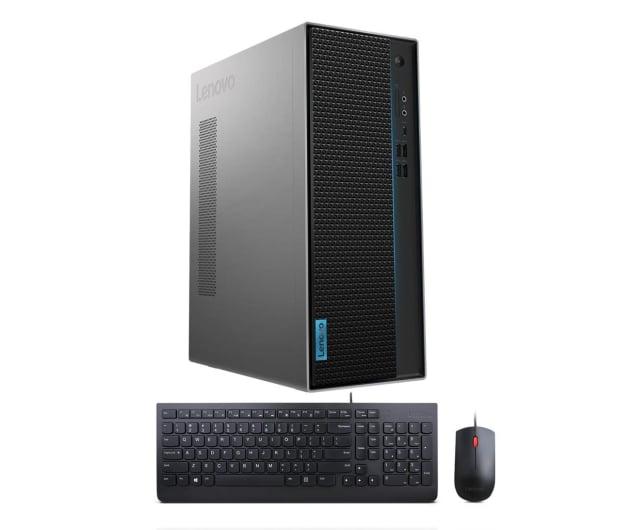 Lenovo IdeaCentre T540-15 i5/16GB/256+1TB/Win10 GTX1650 - 524697 - zdjęcie