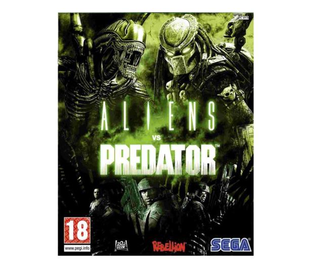 PC Aliens vs. Predator Collection ESD Steam - 521125 - zdjęcie
