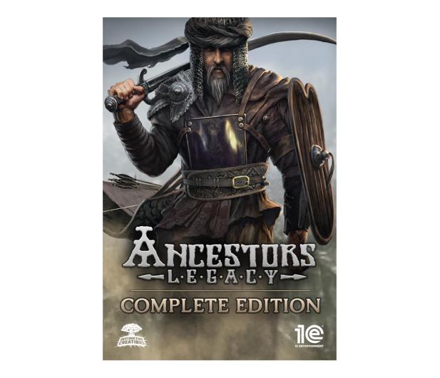 PC Ancestors Legacy (Complete Edition) ESD Steam - 521147 - zdjęcie