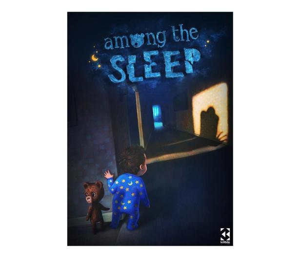 PC Among The Sleep ESD Steam - 521145 - zdjęcie