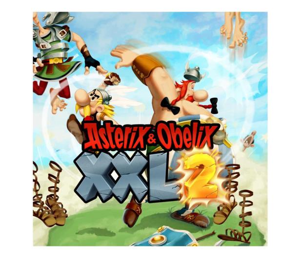 PC Asterix & Obelix XXL 2 ESD Steam - 521216 - zdjęcie