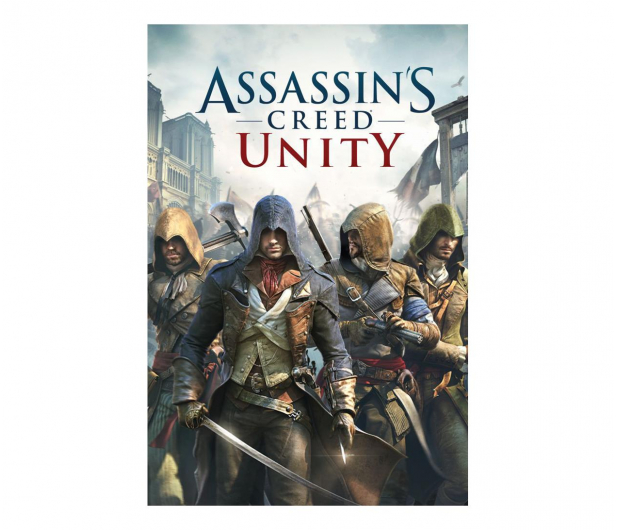Ubisoft Assassin's Creed: Unity ESD Uplay - 521211 - zdjęcie