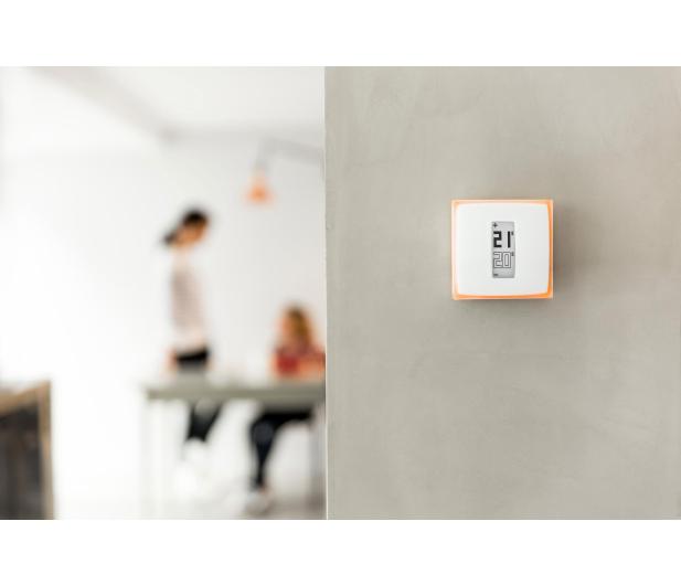 Netatmo Zestaw Thermostat + 3x Valves - 518556 - zdjęcie 5