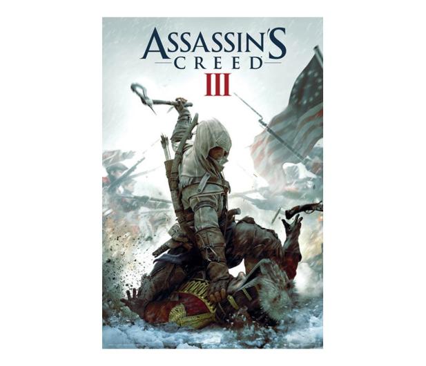Ubisoft Assassin's Creed 3 ESD Uplay - 521197 - zdjęcie