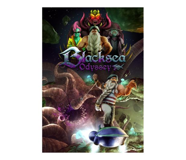 PC Blacksea Odyssey ESD Steam - 522068 - zdjęcie