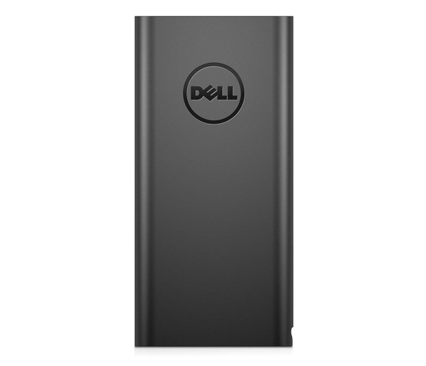 Dell Power Bank Plus 18,000 mAh (2x USB) - 521090 - zdjęcie 1
