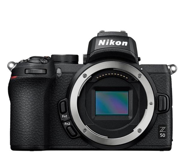 Nikon Z 50 Body - 522941 - zdjęcie