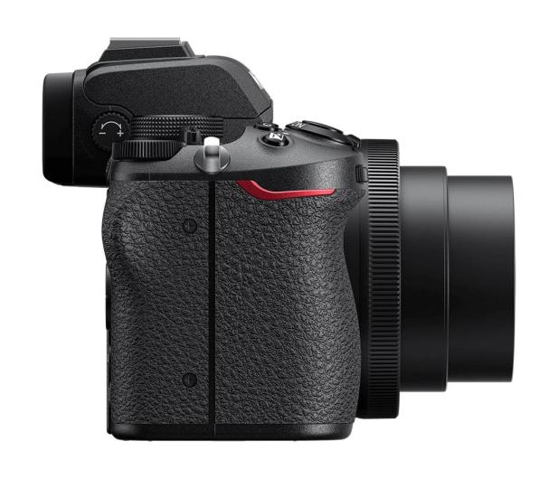 Nikon Z 50 + Nikkor Z DX 16-50 VR + 50-250 VR - 522951 - zdjęcie 4