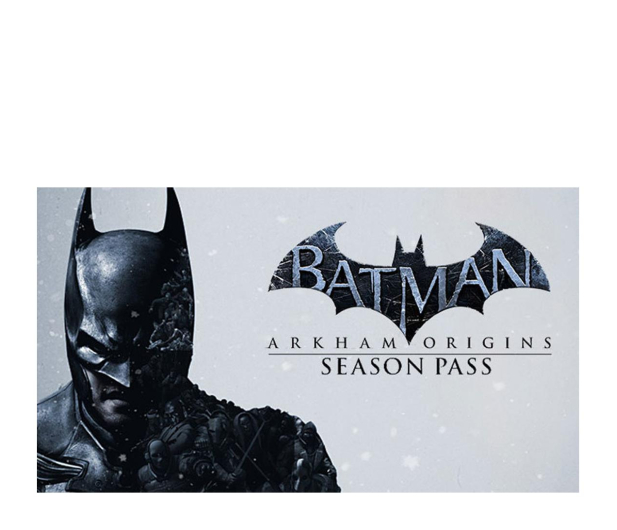 PC Batman: Arkham Origins - Season Pass ESD Steam - 521747 - zdjęcie 1