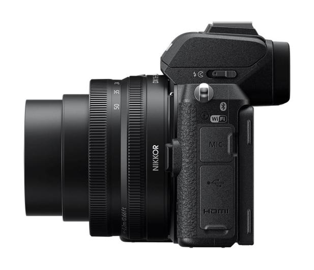 Nikon Z 50 + Nikkorr Z DX 16-50 f/3,5-6,3 VR - 522947 - zdjęcie 5