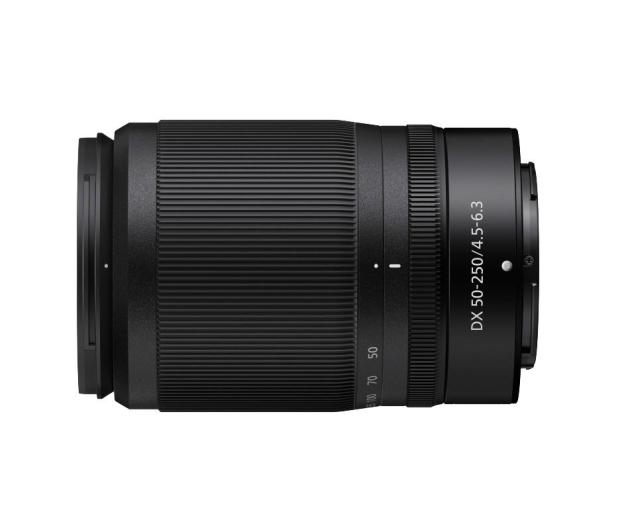 Nikon Nikkor Z DX 50-250mm f/4.5-6.3 VR - 522959 - zdjęcie 2