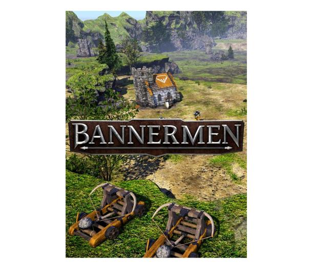 PC Bannermen ESD Steam - 521742 - zdjęcie