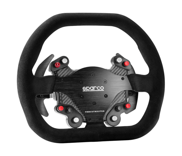 Thrustmaster TM COMPETITION WHEEL Add-On Sparco P310 Mod - 522050 - zdjęcie 2