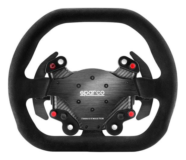 Thrustmaster TM COMPETITION WHEEL Add-On Sparco P310 Mod - 522050 - zdjęcie