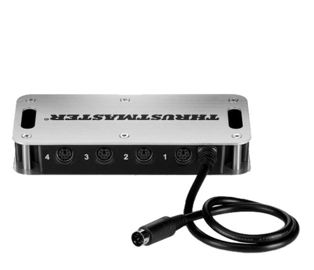 Thrustmaster TM SIM HUB USB - 522054 - zdjęcie