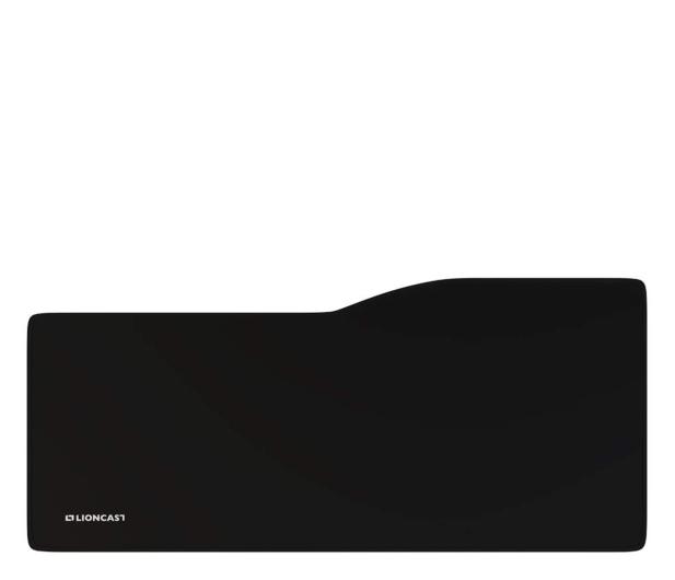 Lioncast Podkładka Conquer Gaming Mauspad (80x35x2cm) - 521391 - zdjęcie