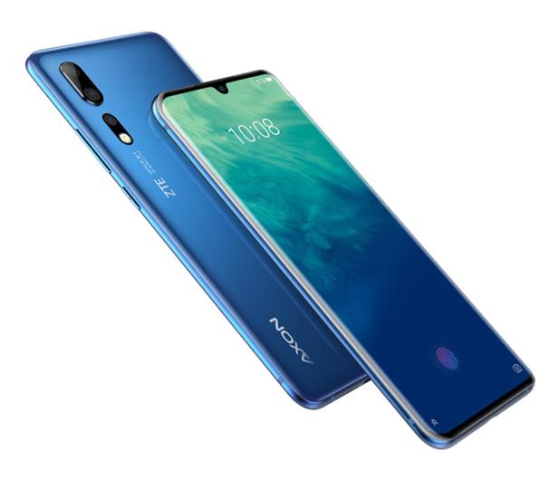 ZTE Axon 10 Pro 6/128GB niebieski - 521562 - zdjęcie 8