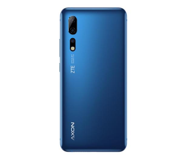 ZTE Axon 10 Pro 6/128GB niebieski - 521562 - zdjęcie 3
