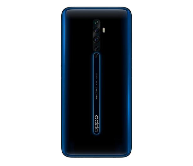 OPPO Reno2 Z 8/128GB Dual SIM Black - 522612 - zdjęcie 3