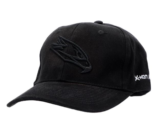 x-kom AGO czapka bejsbolówka - 518996 - zdjęcie 5